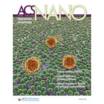 ACS Nano: Volume 10, Issue 3