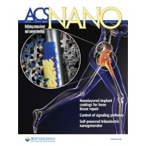 ACS Nano: Volume 10, Issue 4