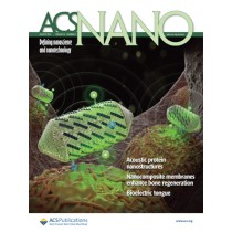 ACS Nano: Volume 10, Issue 8