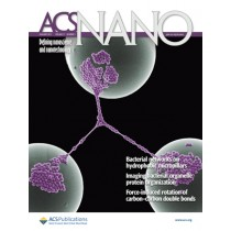 ACS Nano: Volume 11, Issue 1
