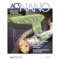 ACS Nano: Volume 11, Issue 3