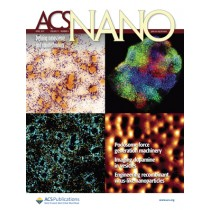 ACS Nano: Volume 11, Issue 4