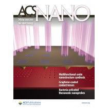 ACS Nano: Volume 11, Issue 5