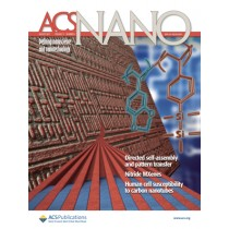 ACS Nano: Volume 11, Issue 8