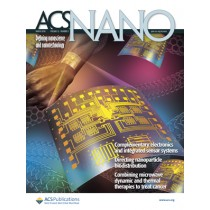 ACS Nano: Volume 12, Issue 3