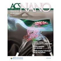 ACS Nano: Volume 12, Issue 4