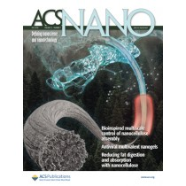 ACS Nano: Volume 12, Issue 7