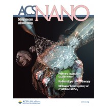 ACS Nano: Volume 12, Issue 8