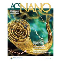 ACS Nano: Volume 12, Issue 9