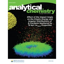 Analytical Chemistry: Volume 91, Issue 14