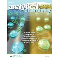 Analytical Chemistry: Volume 91, Issue 16