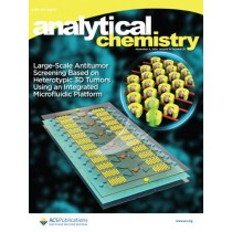 Analytical Chemistry: Volume 91, Issue 21