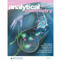 Analytical Chemistry: Volume 91, Issue 22