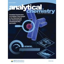 Analytical Chemistry: Volume 91, Issue 23