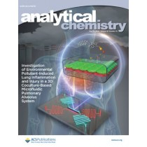 Analytical Chemistry: Volume 92, Issue 10