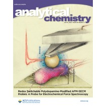 Analytical Chemistry: Volume 92, Issue 12