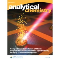 Analytical Chemistry: Volume 92, Issue 13