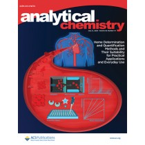 Analytical Chemistry: Volume 92, Issue 14