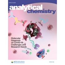 Analytical Chemistry: Volume 92, Issue 15