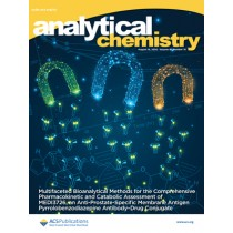 Analytical Chemistry: Volume 92, Issue 16