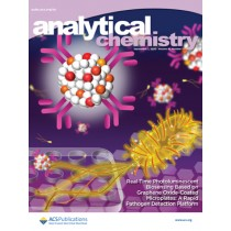 Analytical Chemistry: Volume 92, Issue 17