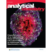Analytical Chemistry: Volume 92, Issue 18