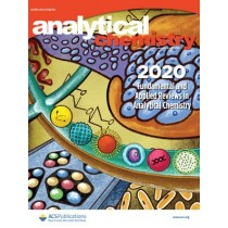 Analytical Chemistry: Volume 92, Issue 1