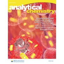 Analytical Chemistry: Volume 92, Issue 21