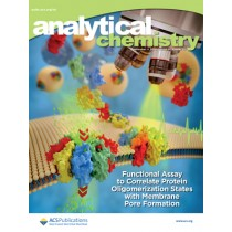 Analytical Chemistry: Volume 92, Issue 22