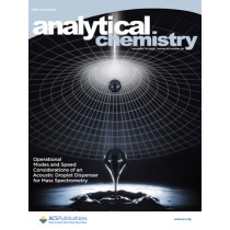 Analytical Chemistry: Volume 92, Issue 24