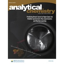 Analytical Chemistry: Volume 92, Issue 2