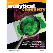 Analytical Chemistry: Volume 92, Issue 4