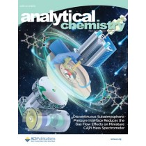 Analytical Chemistry: Volume 92, Issue 5