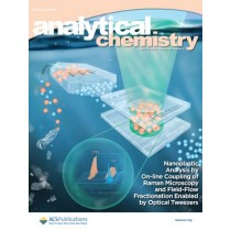 Analytical Chemistry: Volume 92, Issue 8
