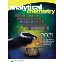Analytical Chemistry: Volume 93, Issue 1