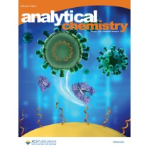 Analytical Chemistry: Volume 93, Issue 8