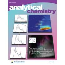 Analytical Chemistry: Volume 86, Issue 15
