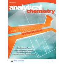 Analytical Chemistry: Volume 86, Issue 16