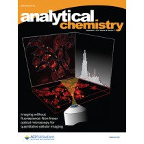 Analytical Chemistry: Volume 86, Issue 17