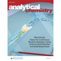 Analytical Chemistry: Volume 86, Issue 20