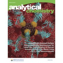 Analytical Chemistry: Volume 86, Issue 22