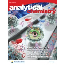 Analytical Chemistry: Volume 87, Issue 12