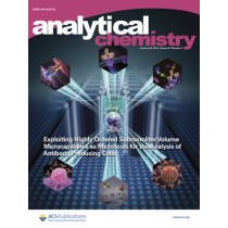 Analytical Chemistry: Volume 87, Issue 2
