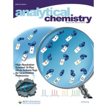 Analytical Chemistry: Volume 87, Issue 3