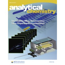 Analytical Chemistry: Volume 87, Issue 4
