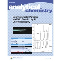Analytical Chemistry: Volume 87, Issue 5
