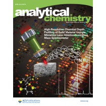 Analytical Chemistry: Volume 87, Issue 6