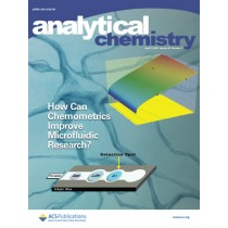 Analytical Chemistry: Volume 87, Issue 7