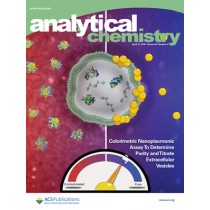 Analytical Chemistry: Volume 87, Issue 8