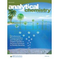 Analytical Chemistry: Volume 88, Issue 10